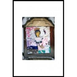 luc renders - La Vierge des Marolles