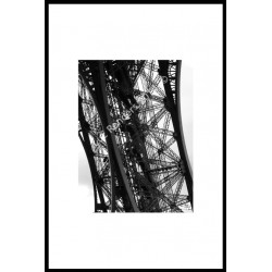 luc renders - Tower Steel  - détail