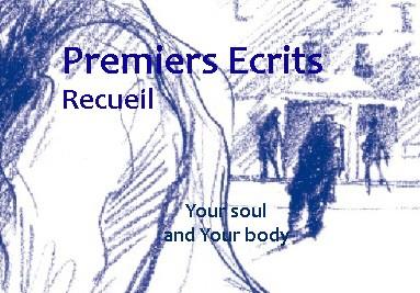 Premeirs Ecrits Recueil