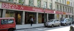 Filigranes Bruxelles Belgique