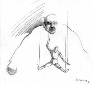Illustrations - Premiers Ecrits